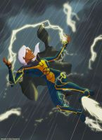 Storm: Wired by Daystorm