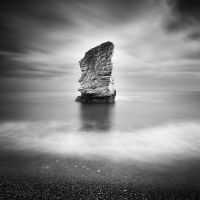 Sea Stack | Study I by MarcinFlis