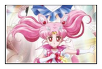 2014 Sailor Chibi Moon Stamp by MarcosLucky96