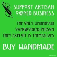 Buy Handmade by Alyssa-Ravenwood