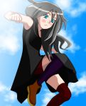 Crystall in a Naruto Style by Crystall00707