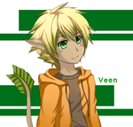 Veen by Tayeko