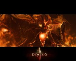 Diablo 3 desktop by Rebel-Of-Old