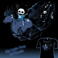 Woot Shirt - My Little Pony by fablefire