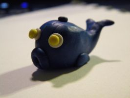 clay whale by shadow-in-the-wind14