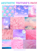 + AESTHETIC TEXTURE'S PACK by YouAreMyBae