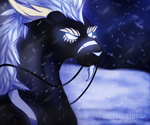 YCH - Winter Storm by QueenOfIllusion