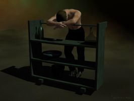 The Weight of it all... by Zethara