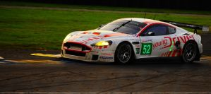 Aston Martin #52 by PHIL3408