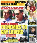 National Enquirer, April 1, 2013 by nottonyharrison