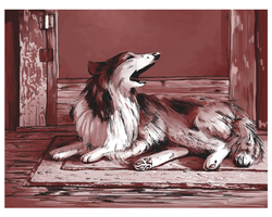 Reveille by aouli