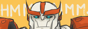 TFP - Hmmmmm. by chainedsinner