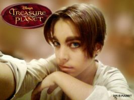 Jim Hawkins - Aboard by AriB-Rabbit