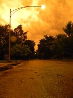 My Golden Armageddon by KateAnnexTerrasochi