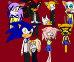 Corpse party Sonic version by shadaze4eva235