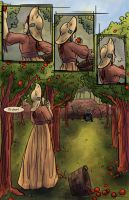 Hearts of Roese: Chapter One: Page 13 by thetickinghearts