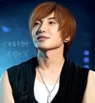 Super Junior - Leeteuk by Kirara17