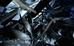 3D Dimension by 1sk
