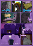 MLP FIM STARS Chapter-4 Stickers Page-50 by MultiTAZker