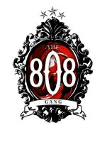 The 808 Gang by 98heaven