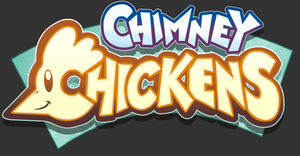 New Chimney Chickens Logo by TheStaticCling