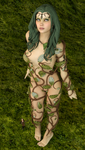 Dryad by BoomGTS