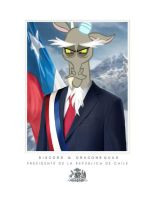 Presidente Discord by Fboss90
