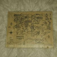 Midkemia Wood Transfer Map by MeticulousBlue