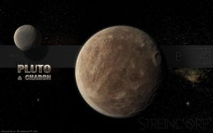 The Lost Pluto by streincorp