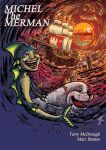 Michel the Merman Cover by CptMunta