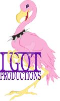 :I Got Productions: by Asher-Bee