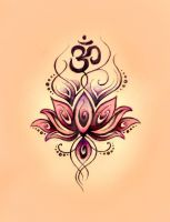 Lotus / OM by Ingrima