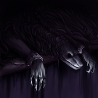 13. Giving up the Ghost by Spastical-Hyena