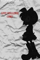Love challenge COVER by Shikerii