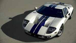 2006 Ford GT (Gran Turismo 6) by Vertualissimo