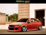 volvo_c30_updated by Germanow17