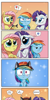 Too Cute by Daniel-SG