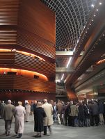 Kimmel Center by Death-By-Romance