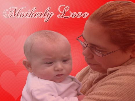 Motherly Love by beyonce03
