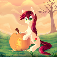 Fall Commission - SlypenSlyde by pekou