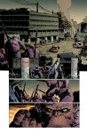 Dawn of the Planet of the Apes #5 pg2 Colors by JasonWordie