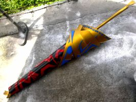 Fate Stay Night - Ea Sword by knivelajfao