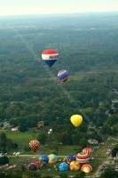 Full of Hot Air by timseydell