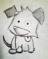 Doggie by Smiling-Shouri