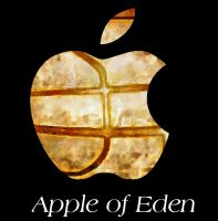 The Apple of eden by colemacgrath24
