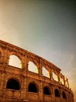 Rome by crazyme12