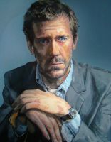 Dr. House by Marczsewski