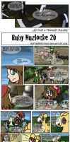 Nuzlocke Ruby Run 20 by TotoRee12
