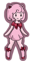 Jigglypuff Animated Adoptable by Queen-Of-Cute