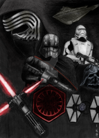 The First Order by Solipsis13